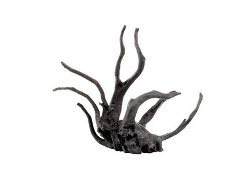 Wood Black M