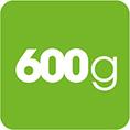 Peso prodotto 500 g