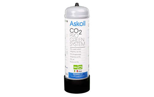 CO2 BOTTLE 1200 g