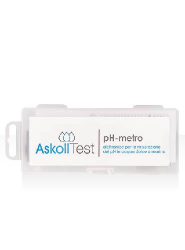 ASKOLL TEST - pHMETER
