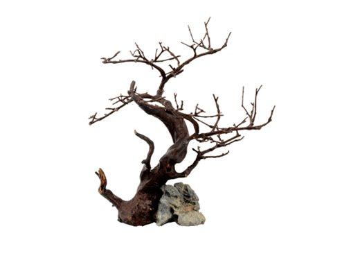 Wood Rock Black