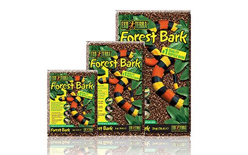 FOREST BARK 4 QT