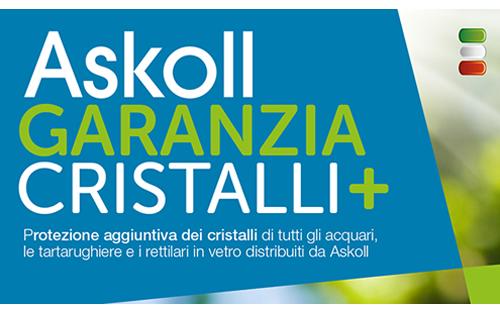 GARANZIA CRISTALLI +