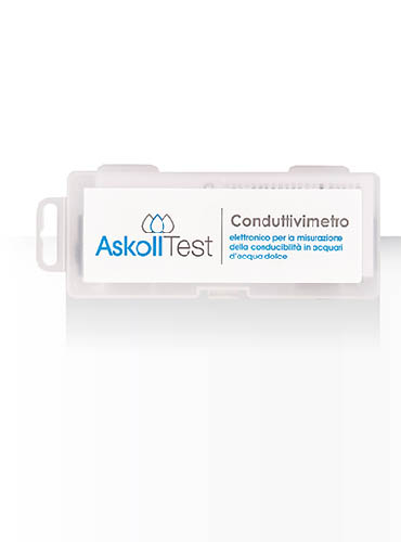 ASKOLL TEST - CONDUCTIVITY METER