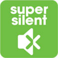 PRATIKO 300 3.0 SUPER SILENT