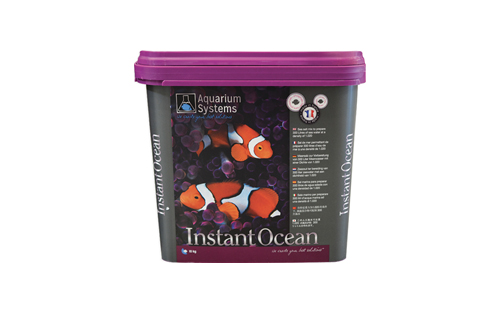 INSTANT OCEAN 4 kg