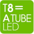 A TUBE LED