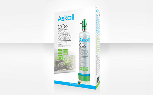 CO2 PRO GREEN SYSTEM