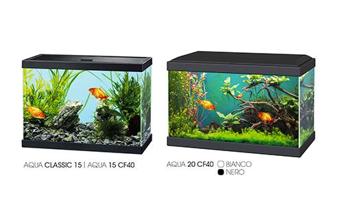AQUA CLASSIC | AQUA CF