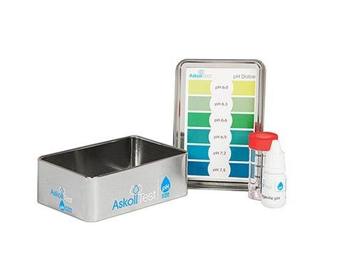 Test pH Acqua Dolce