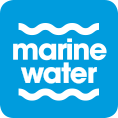 For marine water