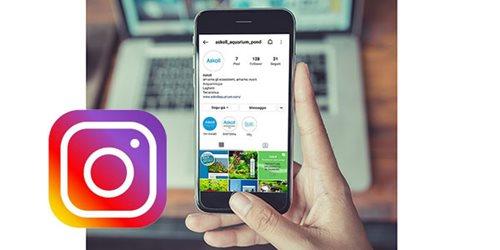 Segui Askoll su Instagram e lasciati ispirare!