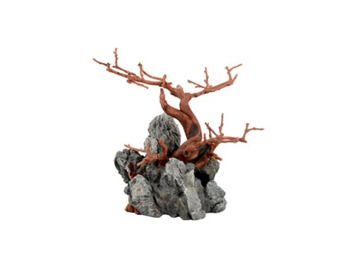 Wood Rock Brown