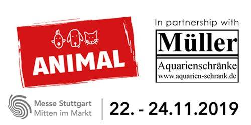 Askoll at Heimtiermesse Stuttgart 2019