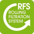 Rolling Filtration System