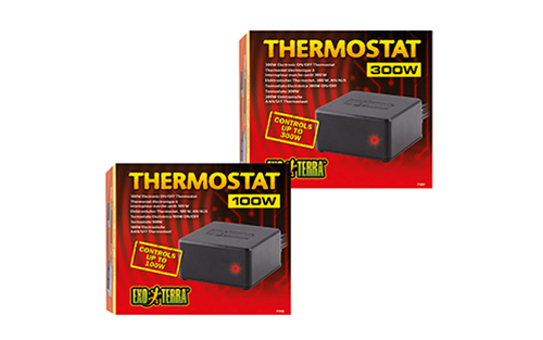 Thermostat Electronique 100W