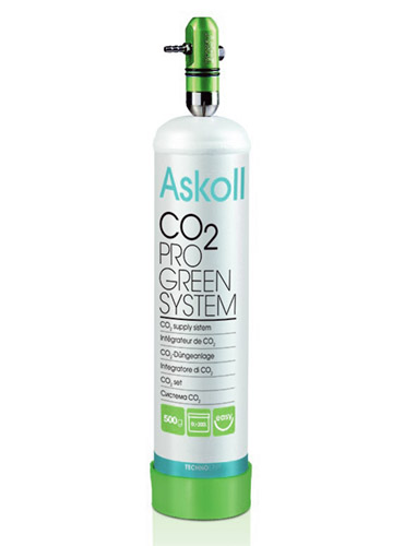 CO2 BOTTLE 500 g