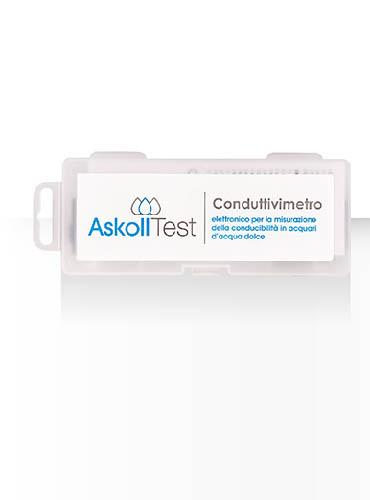 ASKOLL TEST - CONDUTTIVIMETRO