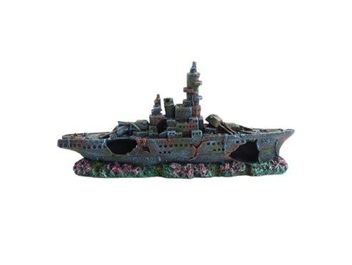 Warship M