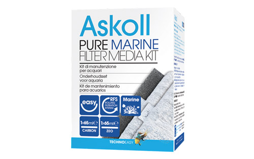 PURE MARINE FILTER MEDIA KIT