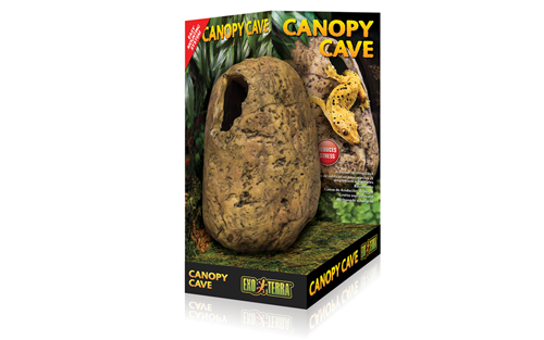 CANOPY CAVE