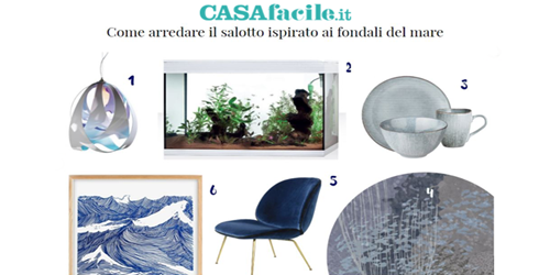 Askoll su Casafacile.it