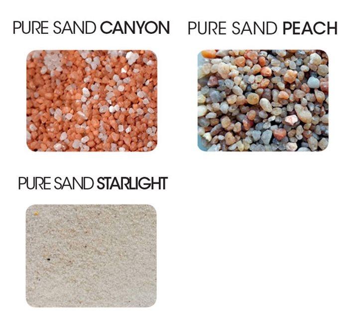 Askoll PURE SAND